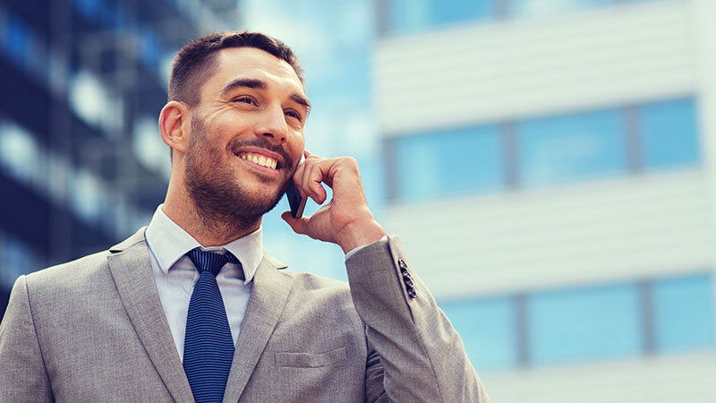 Best and Newest Cold Calling Techniques for CRE