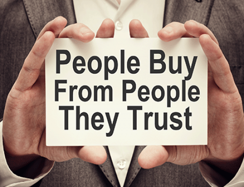 6 Ways to Build Trust in a Commercial Real Estate Marketing Plan