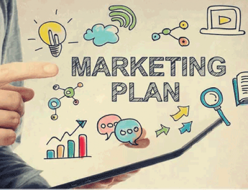 Building a Commercial Real Estate Marketing Plan in 5 Steps