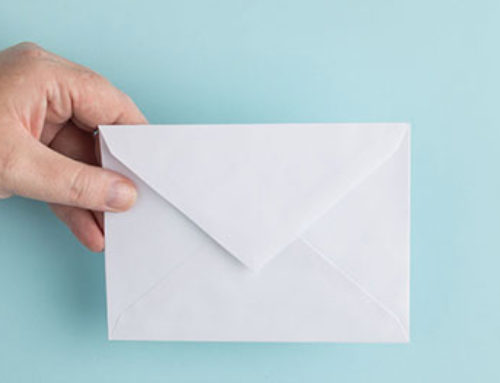 Commercial Real Estate Marketing – Are Mailers Dead?  Email vs. Mailers.
