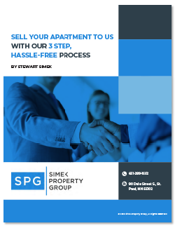 eBook about Selling your Apartment