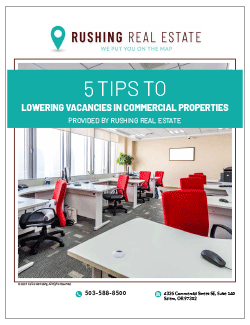 5 Tips to Filling Vacant Spaces