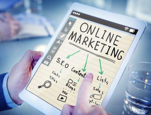 4 Fierce New Secrets to Creating a Killer Marketing Strategy